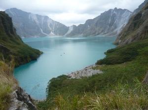 Pristine Pinatubo