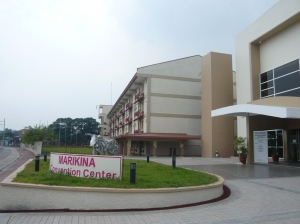 The Marikina Convention Center