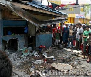cotabato bombing