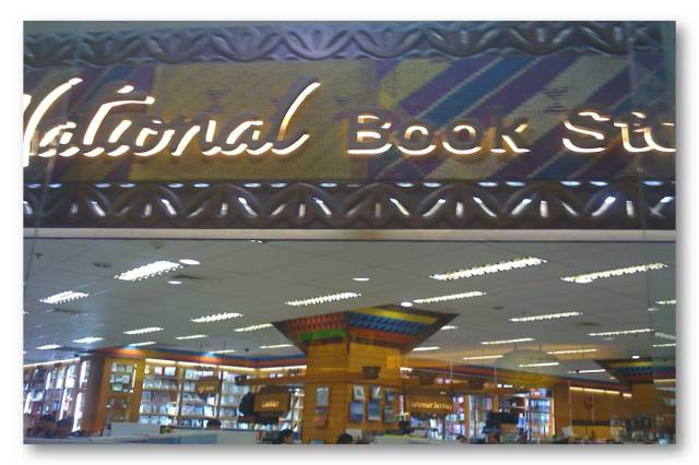 National Book Store Mindanao