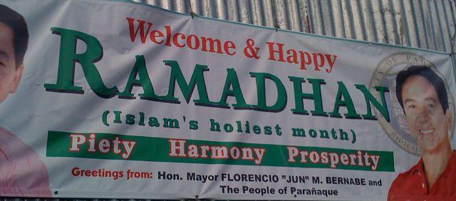 Ramadan Paranaque